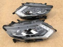 Фара оптика Nissan X-Trail, HNT32, HT32, NT32, T32