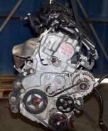 Двигатель Nissan Xtrail  Qashqai 2006-2013г. MR20  2.0L