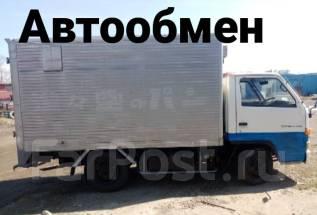 Isuzu Elf. Продам или обменяю грузовик термос, 2 700куб. см., 2 000кг., 4x2