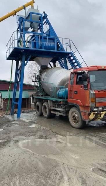 Купить бетон цена в уссурийске покрасить цементный раствор на этапе замеса как