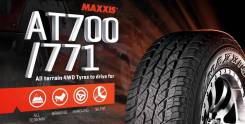 Maxxis Bravo AT-771, 265/70 R16