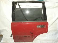 Дверь задняя левая Nissan X-Trail NT30, PNT30, T30