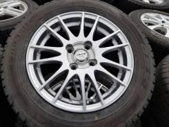 Зимние колёса Dunlop DSX-2 175/65R14