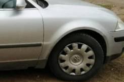 Крыло переднее правое Volkswagen Passat B5