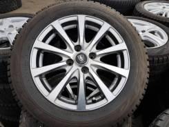 Колёса Bridgestone Blizzak Revo GZ 175/65R15