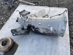 АКПП BMW X5 e53 n62b44 6hp-26