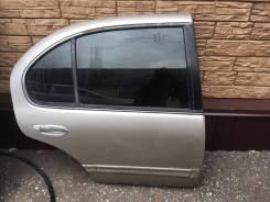 Дверь задняя правая Nissan Maxima/Cefiro (A32) 1995-2000