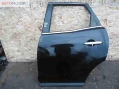 Дверь Задняя Левая Mazda CX-7 (ER) 2006 - 2012 (Джип)