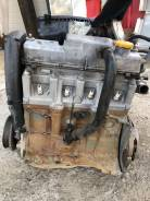 Двигатель ДВС 11186 Лада Гранта, Datsun on-do 1.6 8v