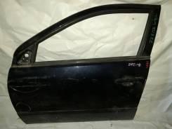 Дверь передняя левая Toyota Toyota WILL VS NZE127, ZZE127, ZZE128