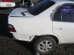Продам крыло заднее правое Toyota Corolla ae100