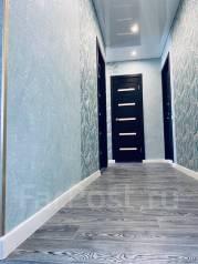 3-комнатная, улица Гагарина 2. 66 квартал, частное лицо, 61,2кв.м.
