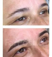 Акция на перманентный макияж бровей ! 1600 р