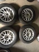 Летние колёса 205/65/R15, 5x100 и 5х114,3