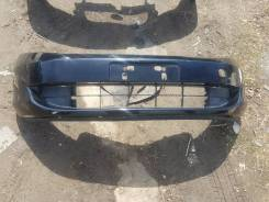 Бампер Honda Airwave передний GJ1, L15A