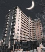 1-комнатная, улица Сафонова 7. Борисенко, частное лицо, 24,9кв.м. Дом снаружи