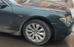 Крыло переднее правое BMW 7-series