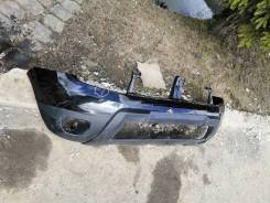 Бампер передний Renault Duster 2012
