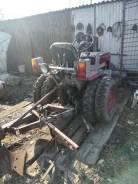 Курганмашзавод КМЗ-012. Продаётся мини трактор кмз