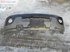 Бампер передний Lincoln Navigator II 2002 - 2006 (Джип)