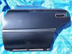 Задняя левая дверь Toyota Chaser jzx100 gx100 lx100 6n9