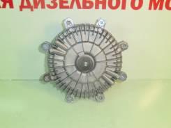 Вискомуфта вентилятора ДВС J3 2.9 25237-4X600