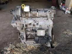 Двигатель для Skoda Rapid/Шкода Рапид 2013-н. в. 1,6л CWV, CWVA