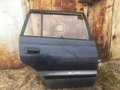 Дверь задняя правая Toyota Caldina ST195