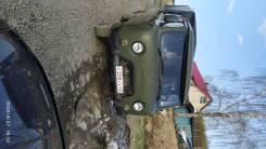 УАЗ-33094 Фермер. УАЗ фермер, 3 000куб. см., 1 000кг., 4x4