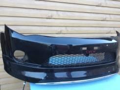 Бампер передний Mitsubishi Outlander CW5W