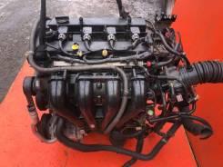 Двигатель Mazda Atenza GH5FW L5