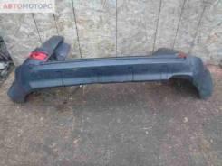 Бампер Задний Mitsubishi Outlander XL II 2007 - 2012 (Джип)