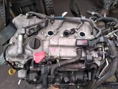 Двигатель 2Zrfxe Toyota Prius Hybrid ZVW30 2014 года