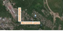 ИЖС, 1000 м. кв., близко к центру, вдали от суеты. 1 000кв.м., собственность, электричество, вода