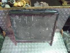 Радиатор охлаждения двс KIA Sorento 2002-2006 253113E300