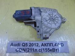 Моторчик стеклоподъемника Audi Q5 Audi Q5 2012, левый задний