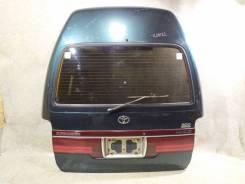 Дверь задняя Toyota Hiace RZH100, задняя [185945]