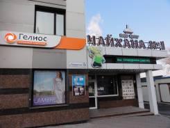 Торговое помещение на Пограничной 15 В. Улица Пограничная 15в, р-н Центр, 397,9кв.м.