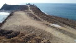 Продается земельный участок 17050 кв. м. на берегу моря!. 17 050кв.м., аренда, электричество, вода