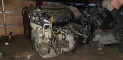 Двигатель renault clio d4f