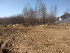 Продаем земельный участок в районе Полярной. 1 100кв.м., собственность