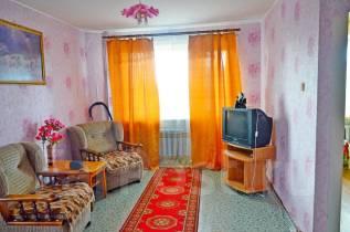 1-комнатная, Ракитное, улица Центральная 31. частное лицо, 32,0кв.м.