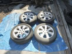 Комплект колес 215/60r17