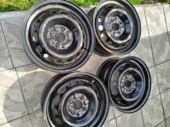 """Mazda. 6.0x15"""", 4x100.00, ЦО 54,0мм."""