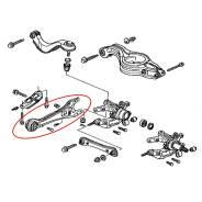 Рычаг задний Honda Stepwgn '01-'05 левый нижний продольный контрактный
