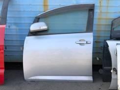 Дверь боковая Toyota Ractis, NCP100, NCP105, SCP100