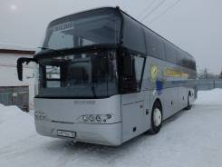 Neoplan Cityliner. Продаю туристический автобус Neoplan, 52 места, С маршрутом, работой