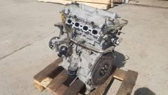 Двигатель Toyota Ist 1NZ-FE