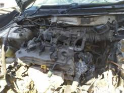 Двигатель в разбор Nissan Wingroad WFY-11 QG15