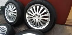 Колеса лето 215/60/17Bridgestone Ecopia EP850